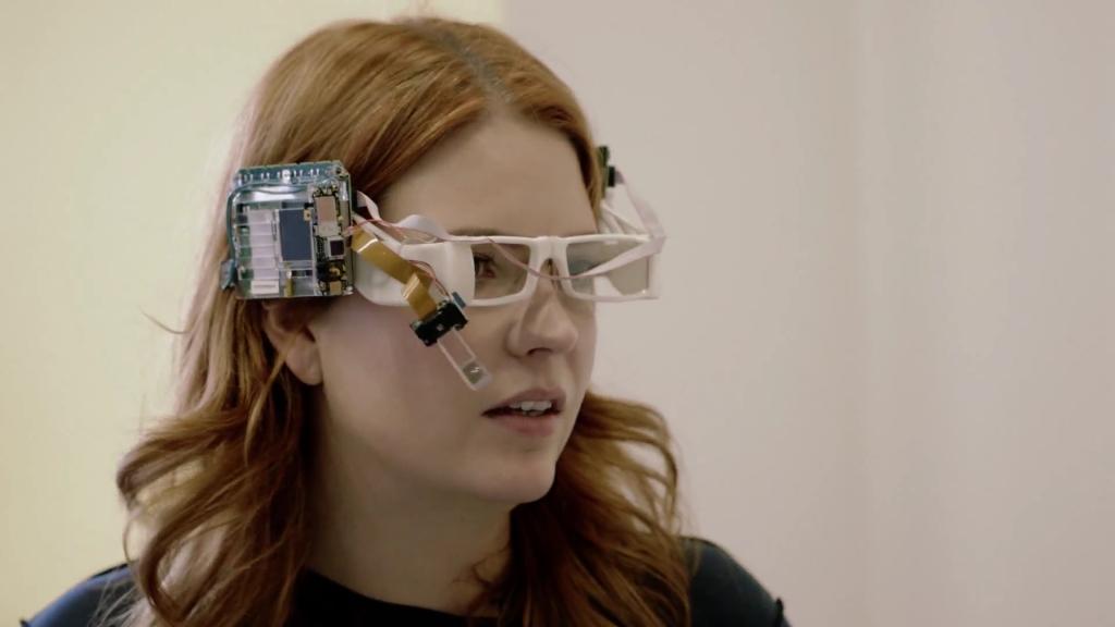 Early-Google-Glass
