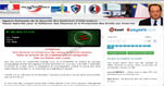 Depannage virus Sacem Police-Nationale derive Gendarmerie Nationale title=
