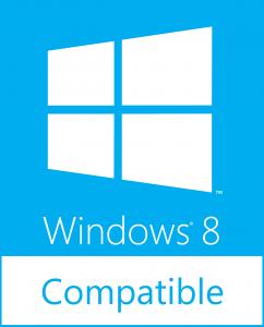 05719854-photo-logo-windows-8-compatible