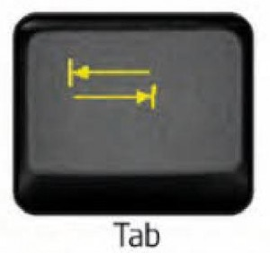raccourcis clavier 4
