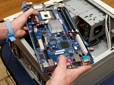 comment reparer un ordinateur qui rame