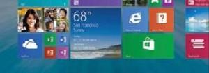 Personnalisation de l'interface Windows 8.1