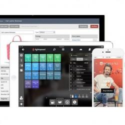 38 000 entreprises de la vente en détail utilisent les logiciels de point de vente dans le cloud de Lightspeed. (crédit : D.R.)
