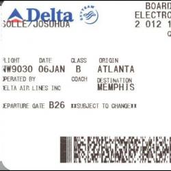Changer les réservations de vol d'autres passagersest une opération toujours très facile.